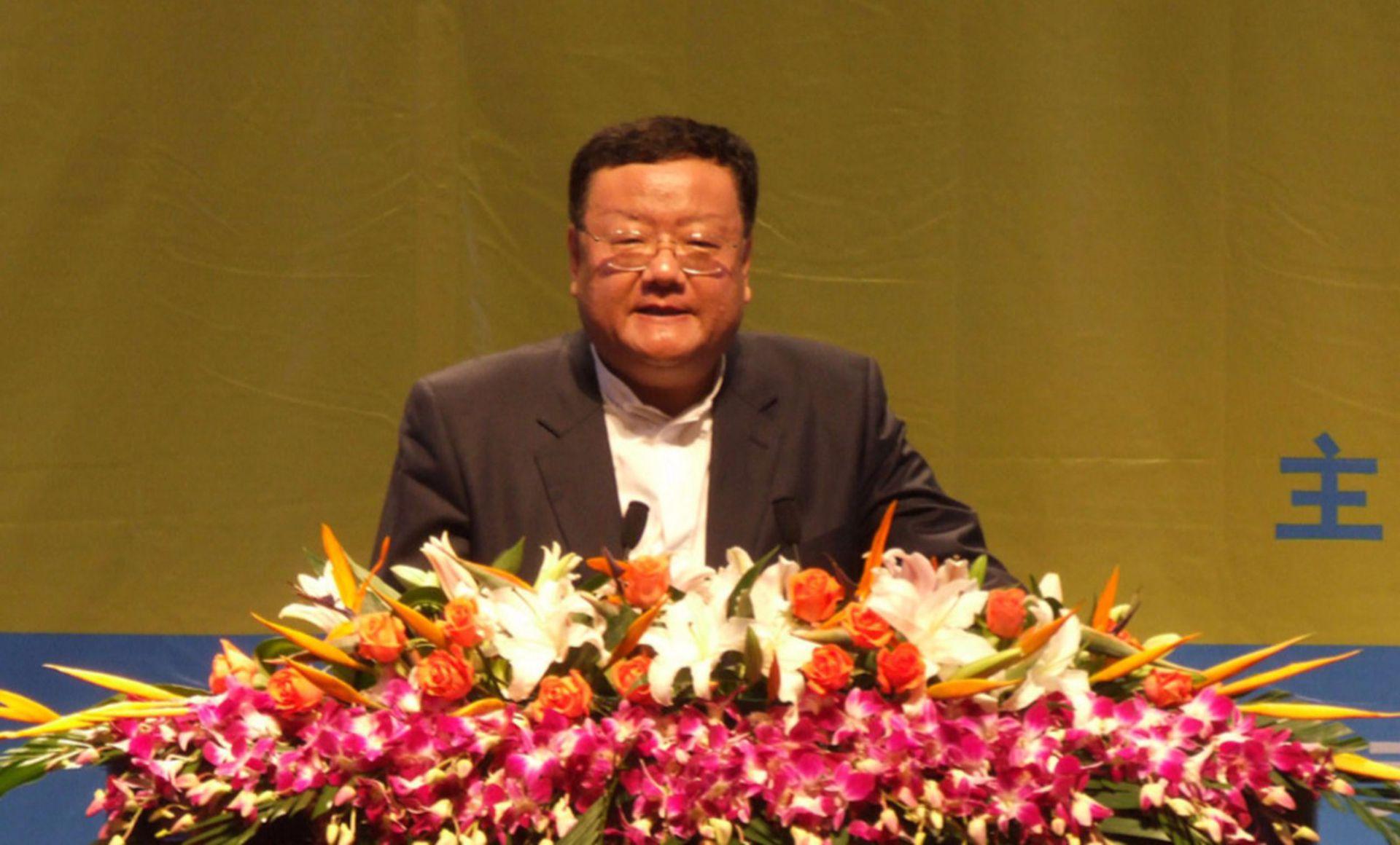 劉長樂辭任鳳凰衞視主席及執行董事