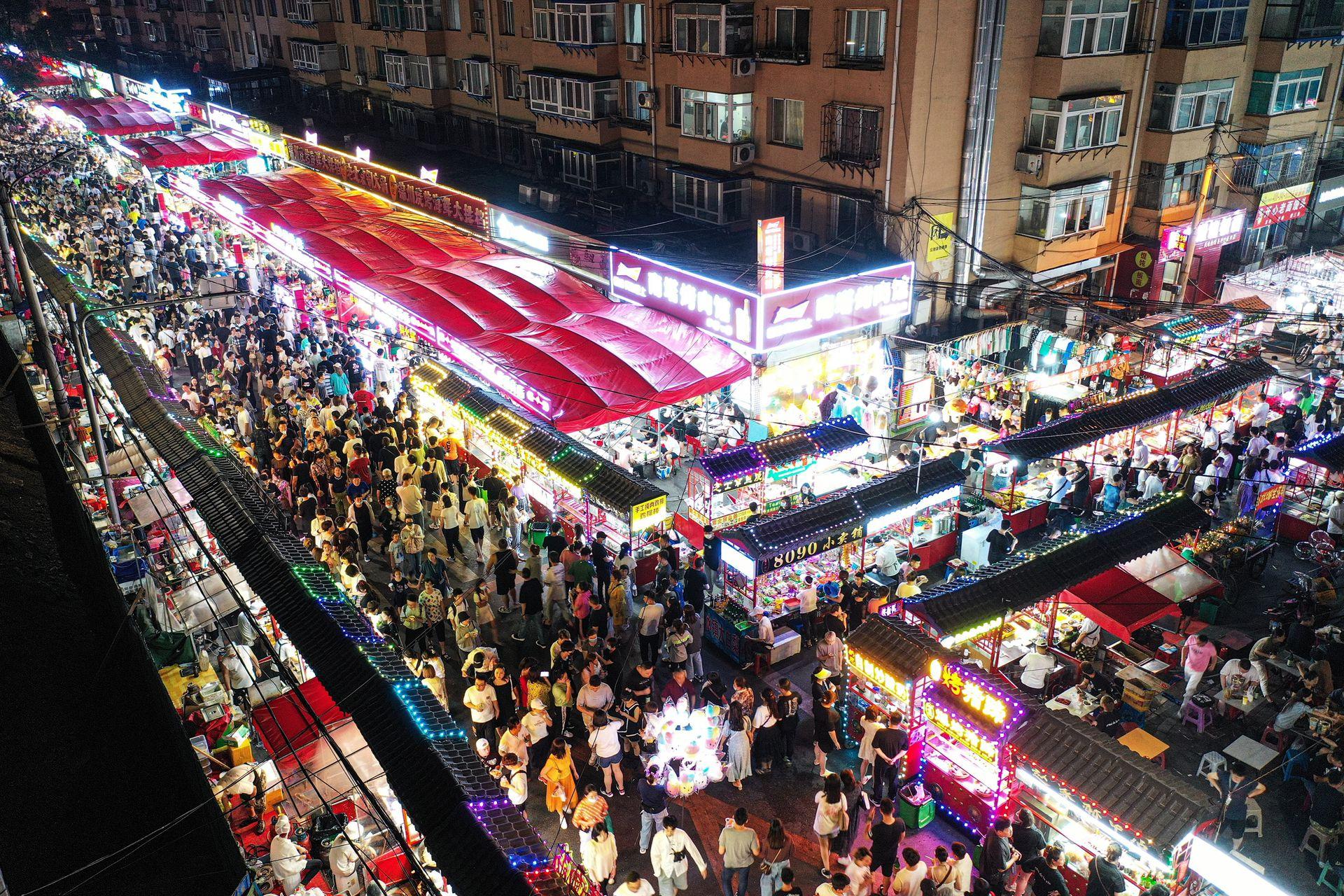 中國商務部預計消費市場繼續回暖向好 2021年汽車銷售有望正增長