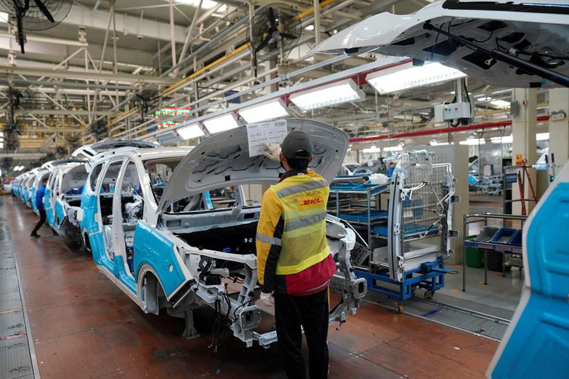 瑞銀財富管理:預計亞洲電動車市場未來十年內年複合增長率達36%