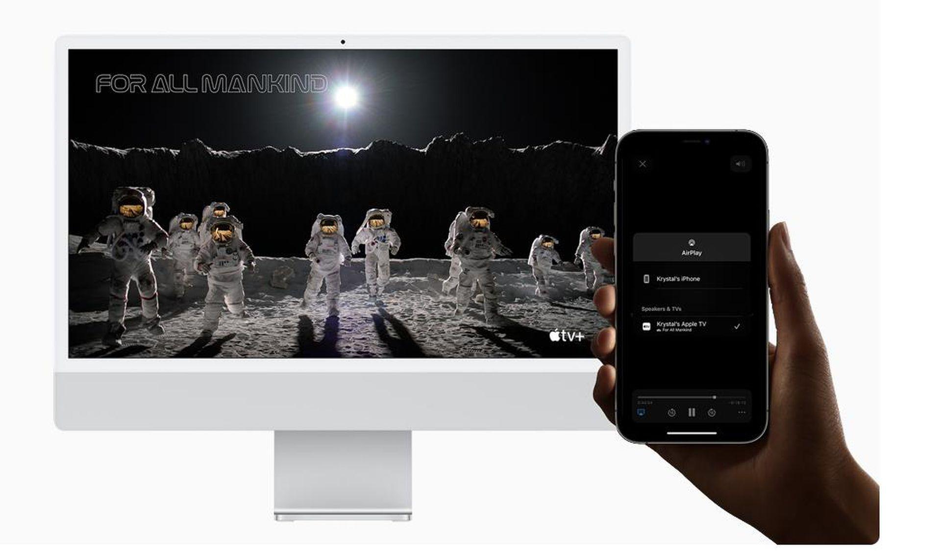 蘋果WWDC上秀肌肉 強化產品互聯互通劍指鴻蒙系統|企業熱評
