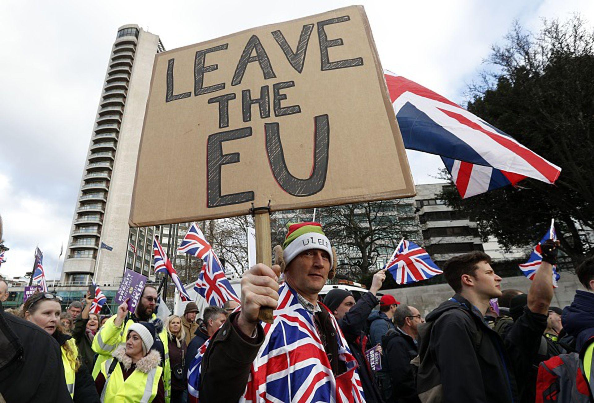 脱歐致勞動力嚴重短缺 英國急發1萬份臨時簽證招工應對