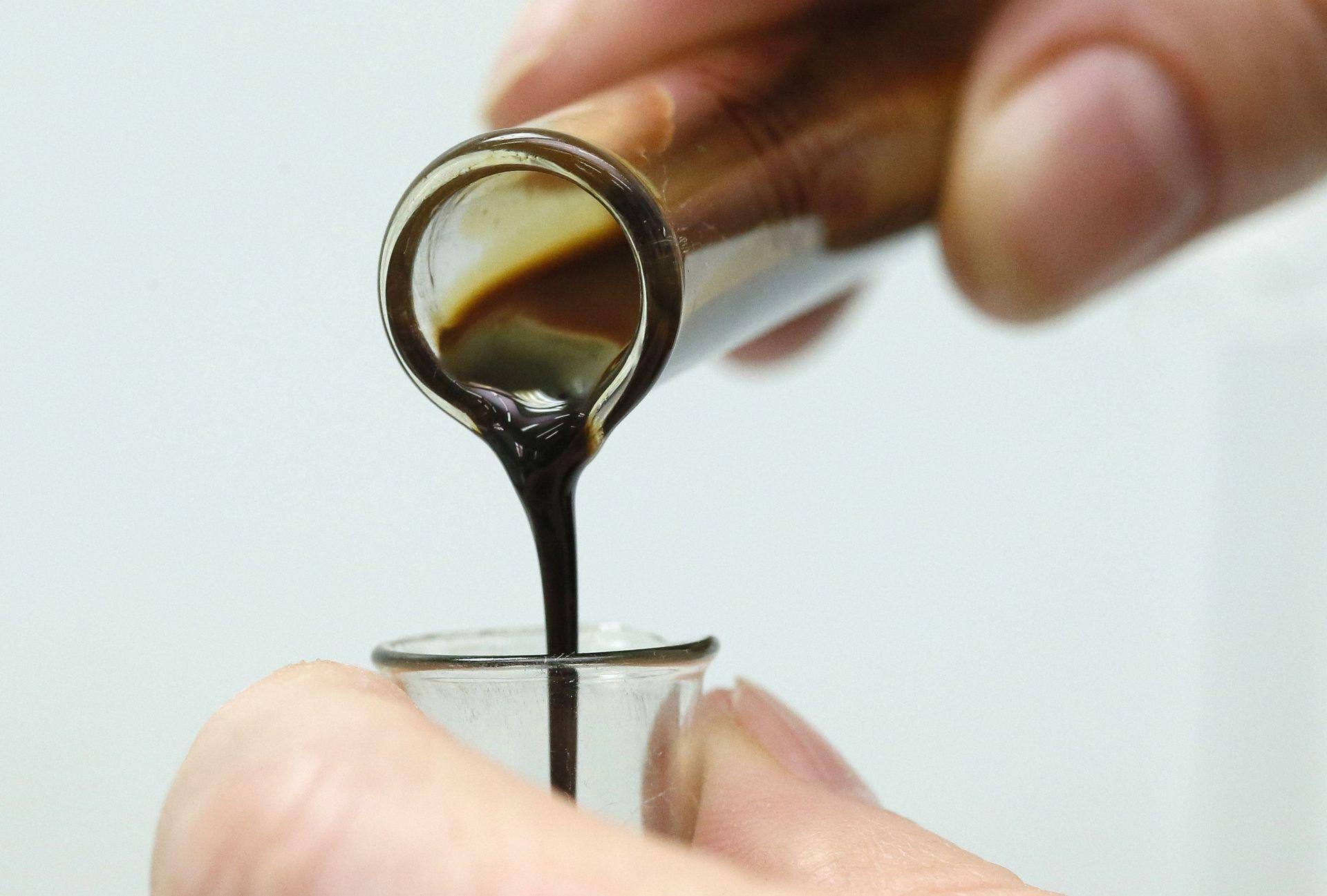 美油收跌3.6% 布油收跌3.3%