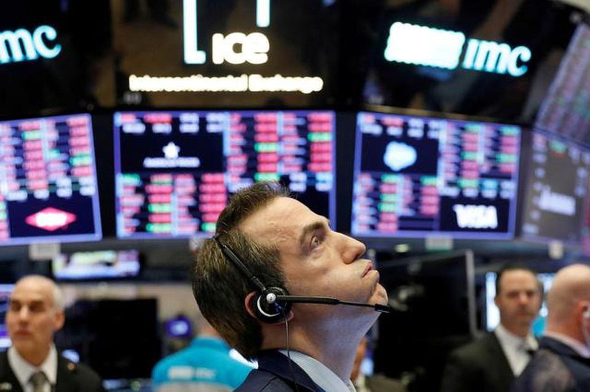 華爾街大好倉警告:美股將迎超級財報周 市場迎考驗