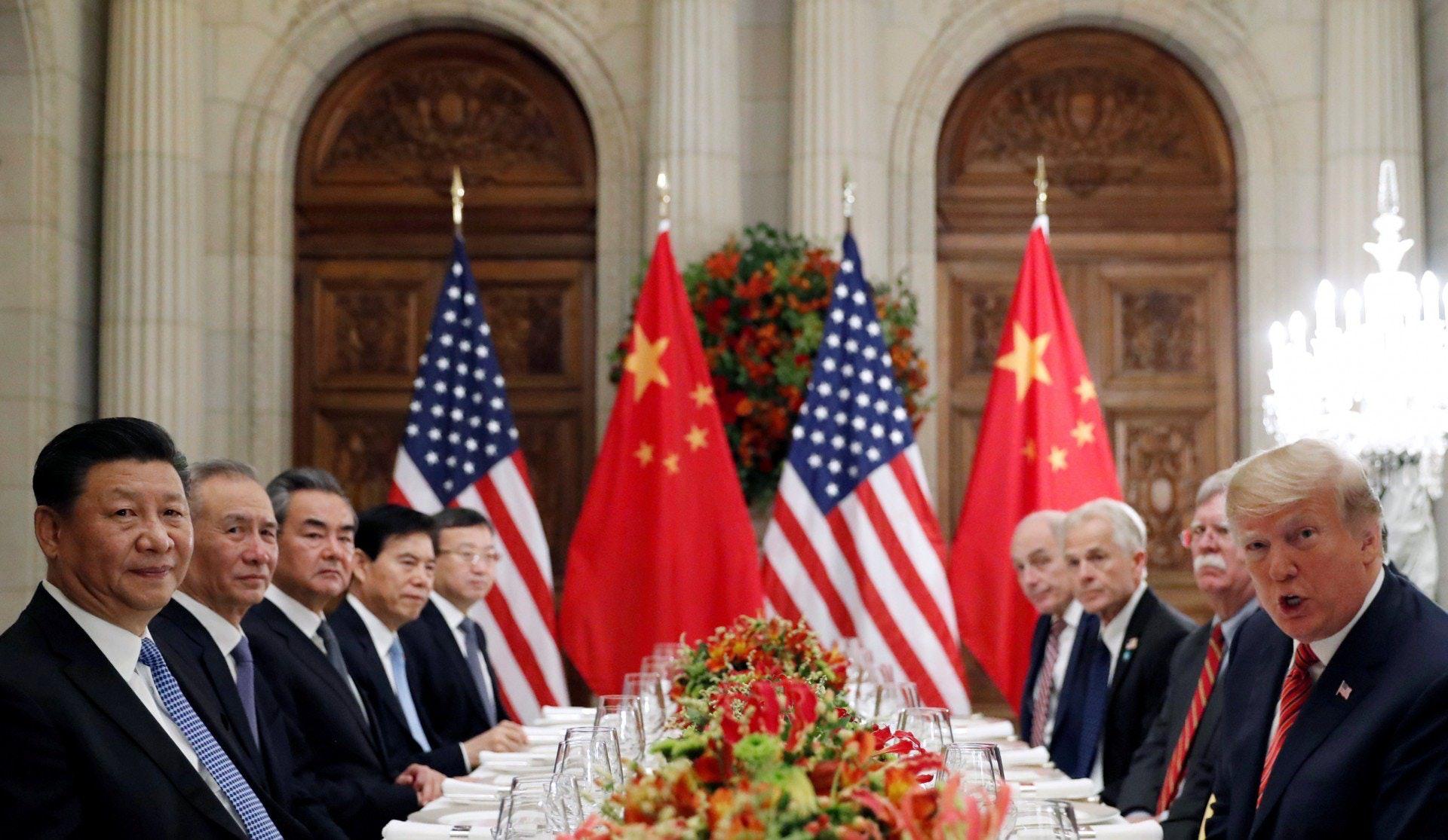 從貿易戰到法律戰 中國打造對抗美國長臂管轄的武器 巨子點評