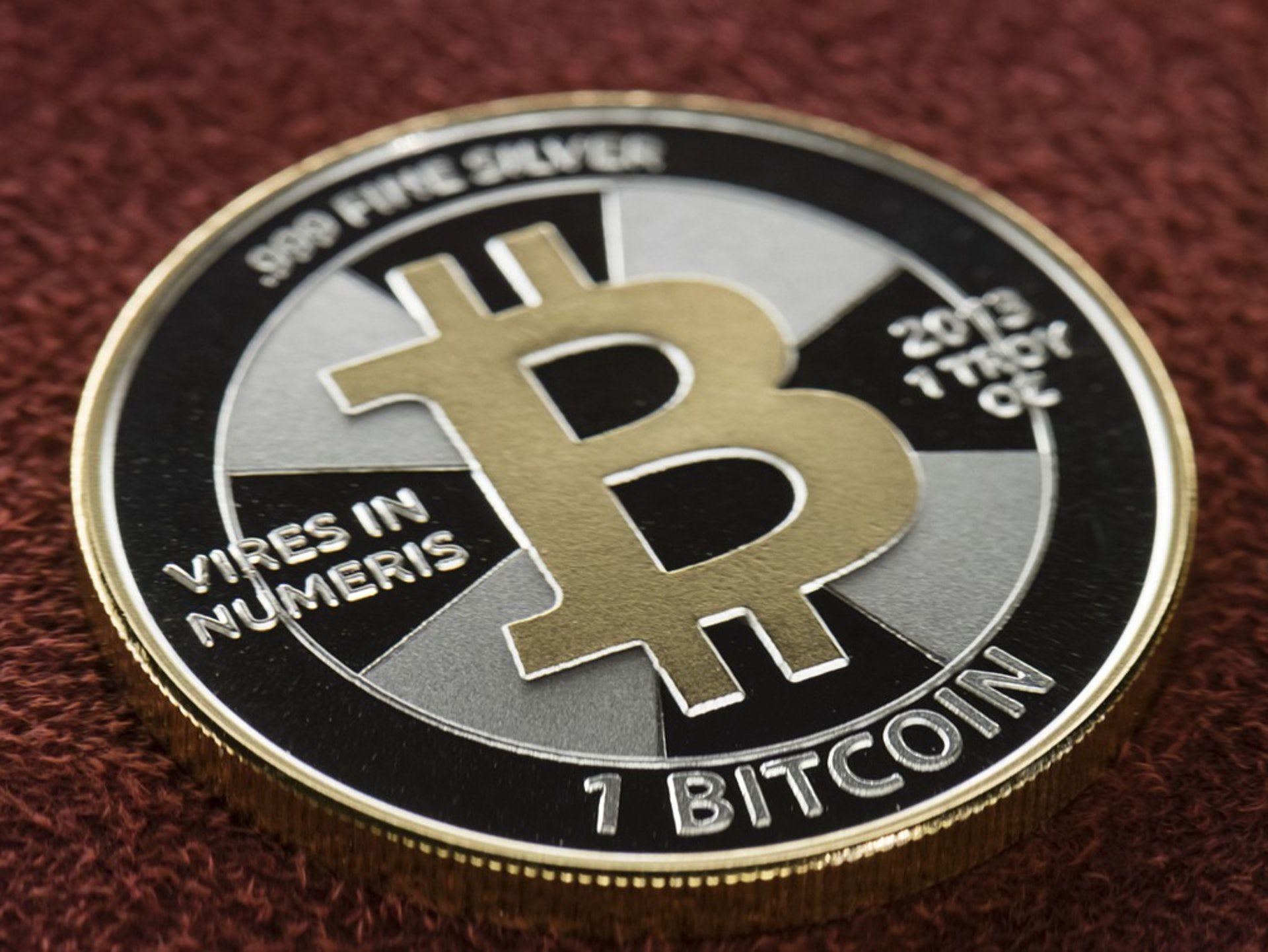人行稱虛擬貨幣相關業務屬非法金融活動 以太幣瀉逾7%