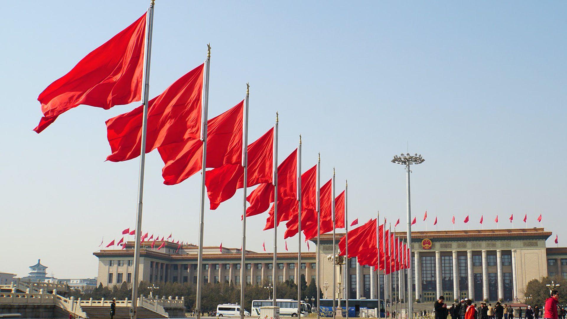 何干強:中國第二、三產業生產資料所有制結構現狀剖析