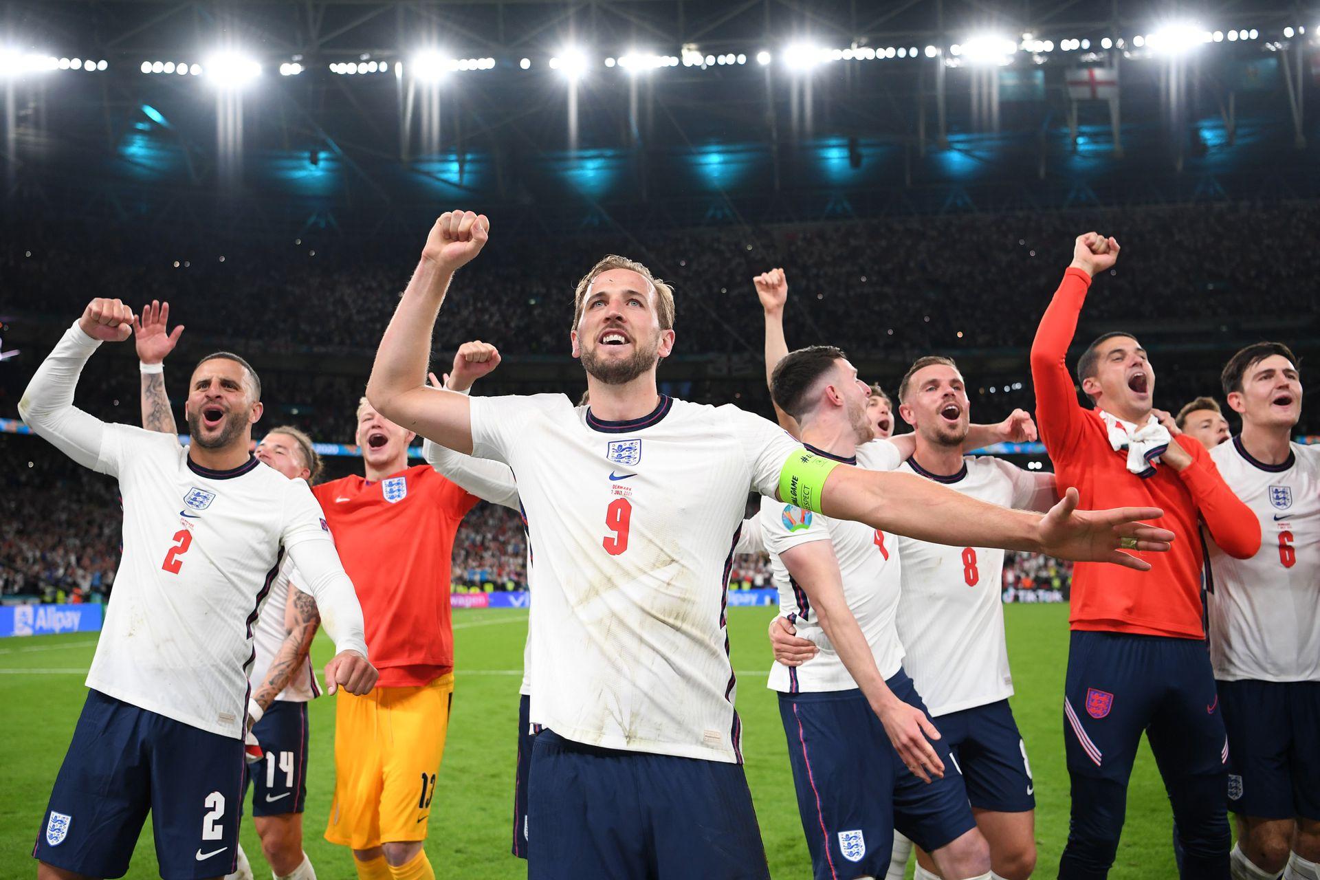 歐洲盃決賽在即 漫談足球與投資二三事
