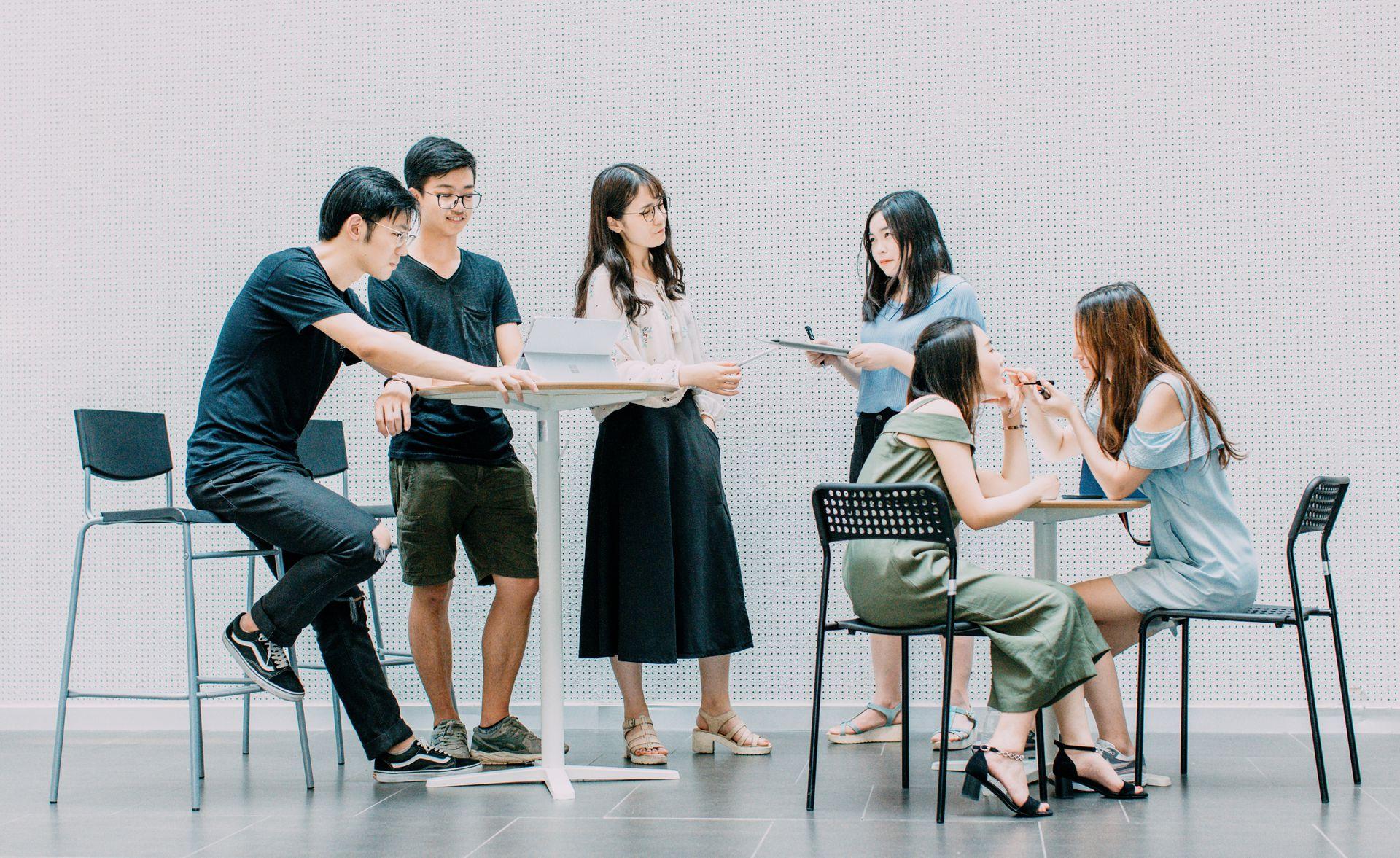 姓什麼在中國最容易當老闆?