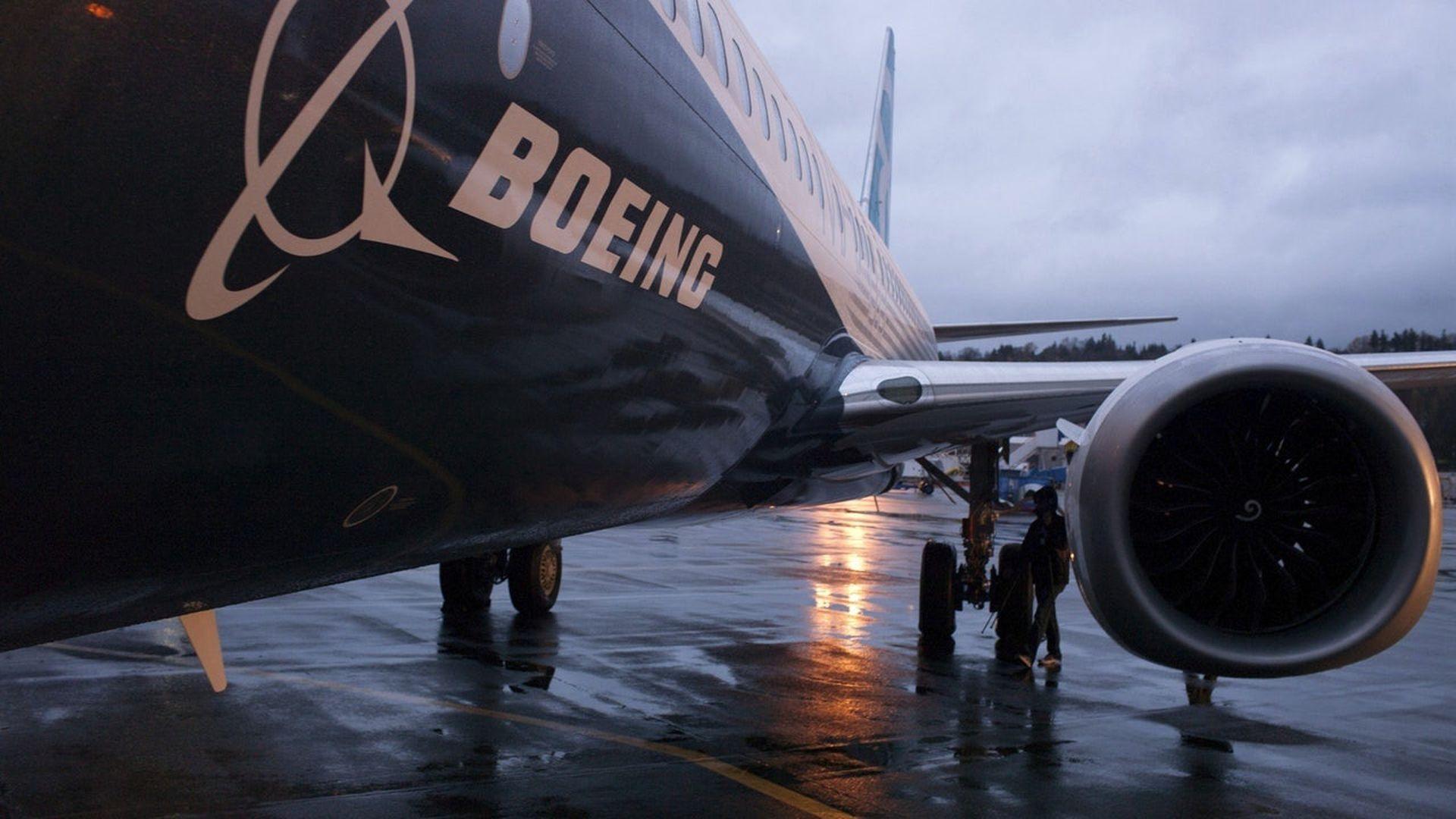 與瑞安航空談判破裂 波音損失歐洲最大客户